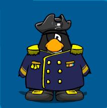 pirata member.